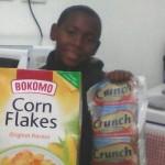 Breakfast June