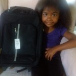 Schoolbag, January 2020